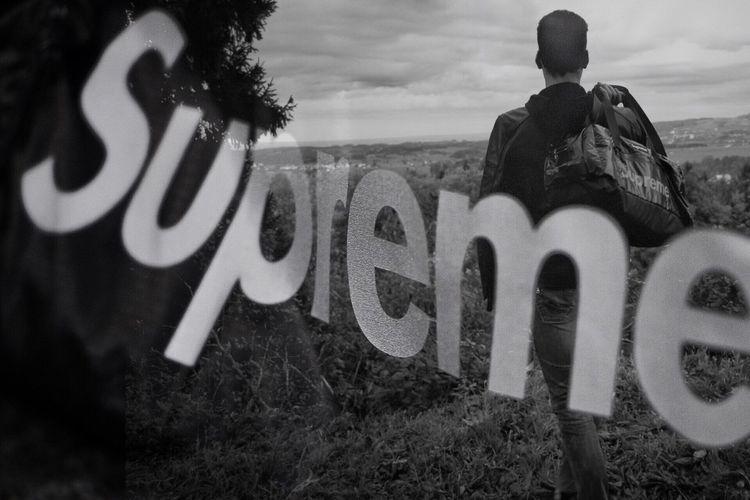 Supreme. Supremenyc Supreme