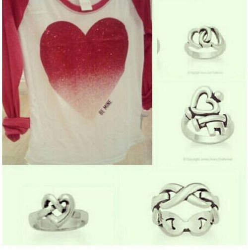 I Want This For Valentines ♡