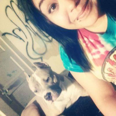 Dro and I :)