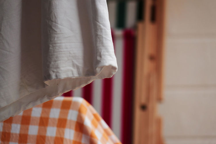 Clothing Curiosity Curtain Fabric Focus On Foreground Home Interior Indoors  Red Selective Focus Textile BYOPaper!