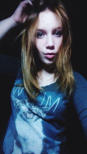 LikeILYUHINA Lovegirl Eyes