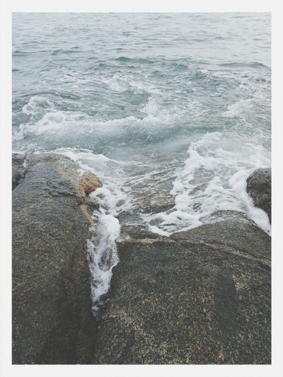 Beach Beatiful Sea Nature Ocean