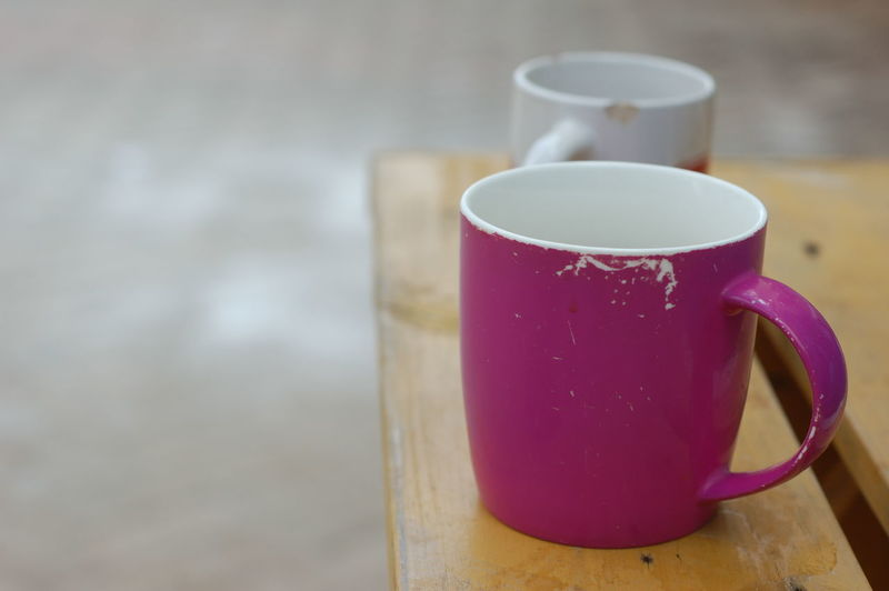 a cup of tea on break Close-up Coffee - Drink Coffee Cup Cup Day Drink Focus On Foreground Food And Drink Freshness Indoors  Millennial Pink No People Refreshment Table