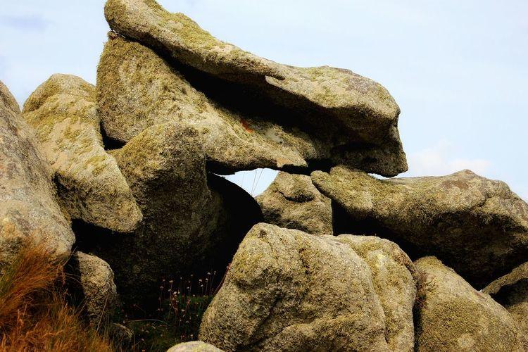 rocks Heijimira