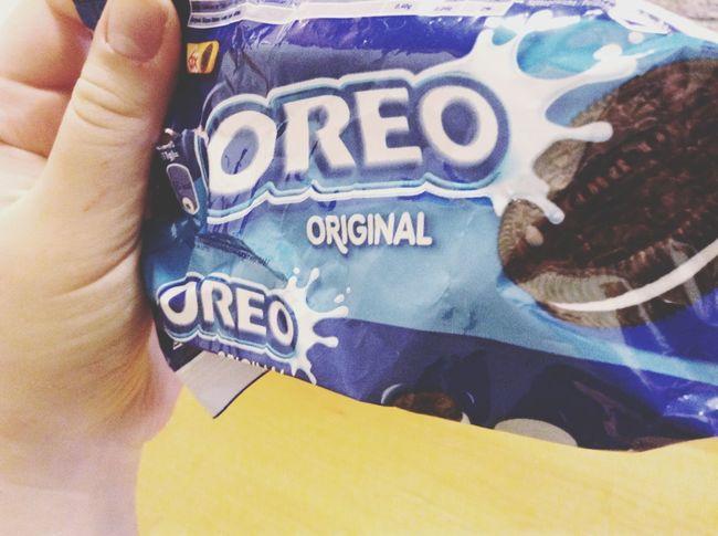 Oreo Want It So Bad I'm Hungry