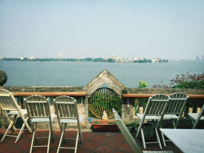 Coworking with Lakeview in Hà Nội