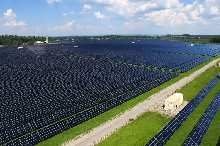 solar panels Cloud - Sky Sky Nature Environment Day Land Field Renewable Energy Solar Panel Alternative Energy Fuel And Power Generation Outdoors High Angle View Technology Landscape Environmental Conservation No People Agriculture Beauty In Nature Solar Energy Sustainable Resources Solar Panels