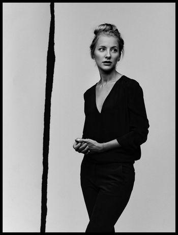 Cynthia Cosima Erhardt, Actress Studio Actress Portrait
