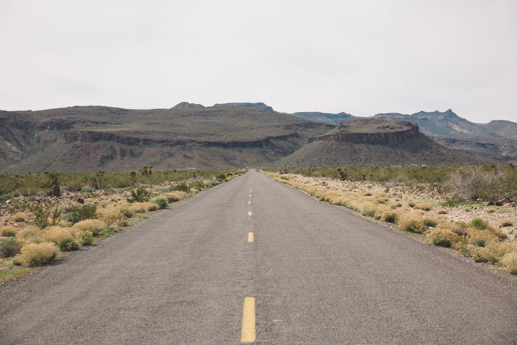 Arid Climate Arid Landscape Arizona Asphalt Day Diminishing Perspective Empty Landscape Mountain Mountain Range Nature No People Outdoors Road Road Roadtrip Route 66 Route66 Scenics Straight The Way Forward Tranquil Scene Tranquility Transportation Travel Destinations Stay Out