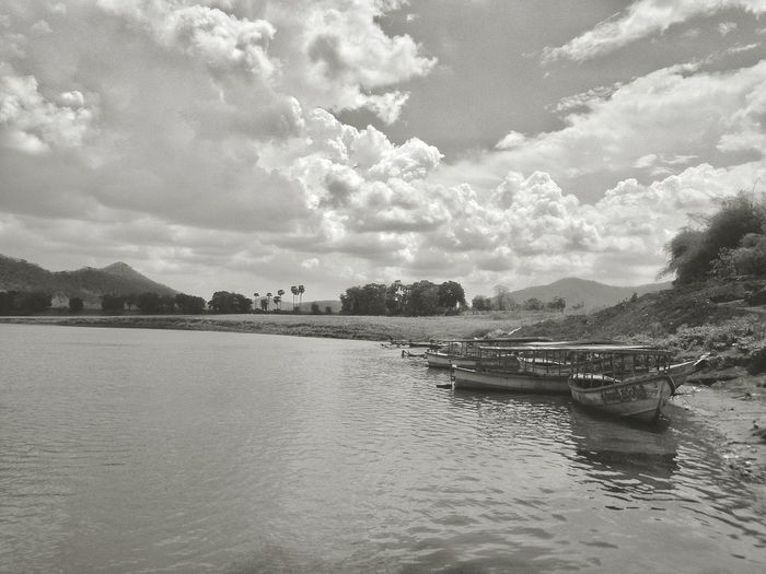 Hanging Out Mobile Photography Water_collection Eye Em Nature Lover Eye Em Travel Sunny Afternoon Landscape Old Style Village Public Transportation by sony xperia zr...