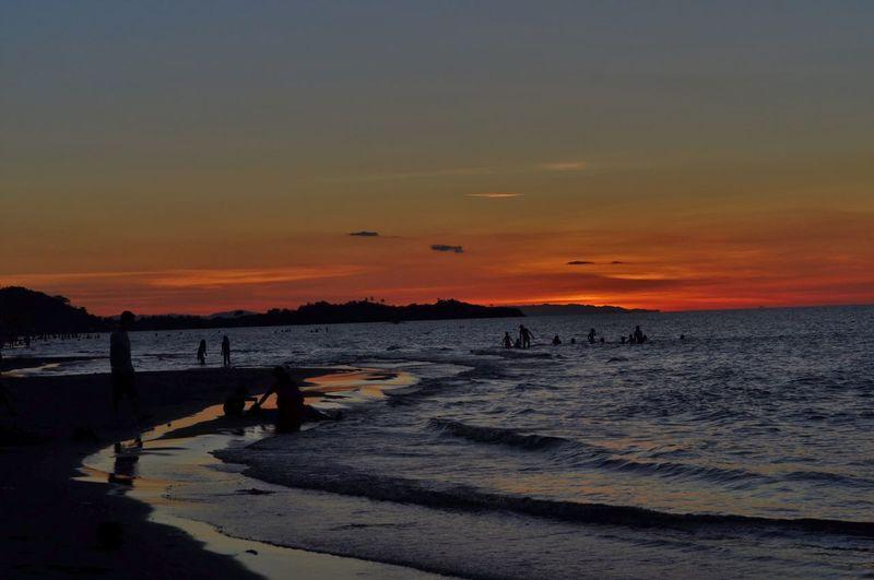 Missing Hometown Beach Life