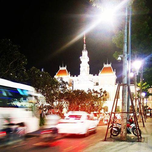 21 :55 Saigonbynight Nguyenhuewalkingstreet
