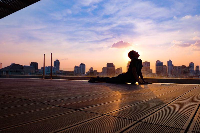 Yoga time Yoga