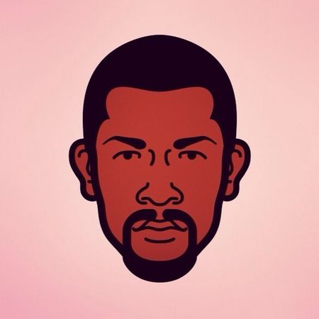 So a Fan took it upon them selves to draw me, lol #muchlove