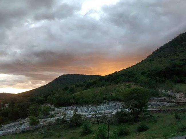 Landscape Mexico Puebla Travel Naturalovers Nature Mountain Mextgram Sky Atardecer Sunset