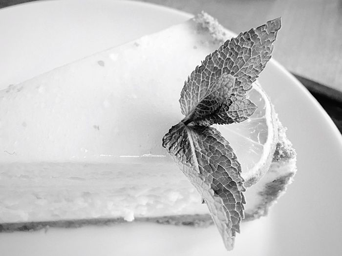 Cheesecake. Food Foodphotography Dessert Cheese Cake Dessertlover Black And White Dessertoftheday