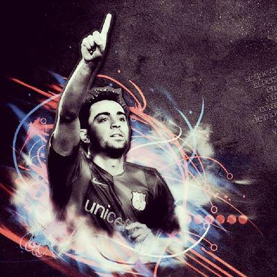 Xavi Hernandes Football LaLiga Barcelona Barça SPAIN Coolplayer