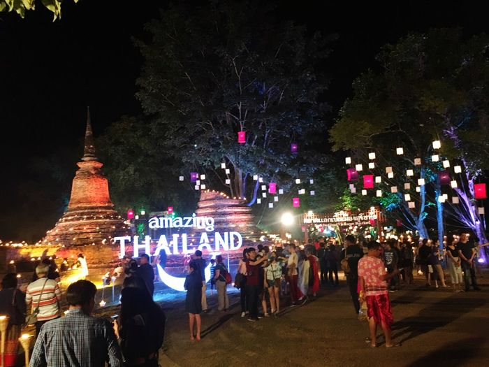 Sukhothaihistori