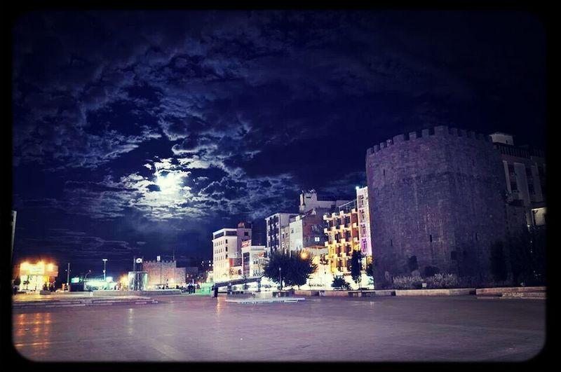 Diyarbakır- Dağkapı meydanı