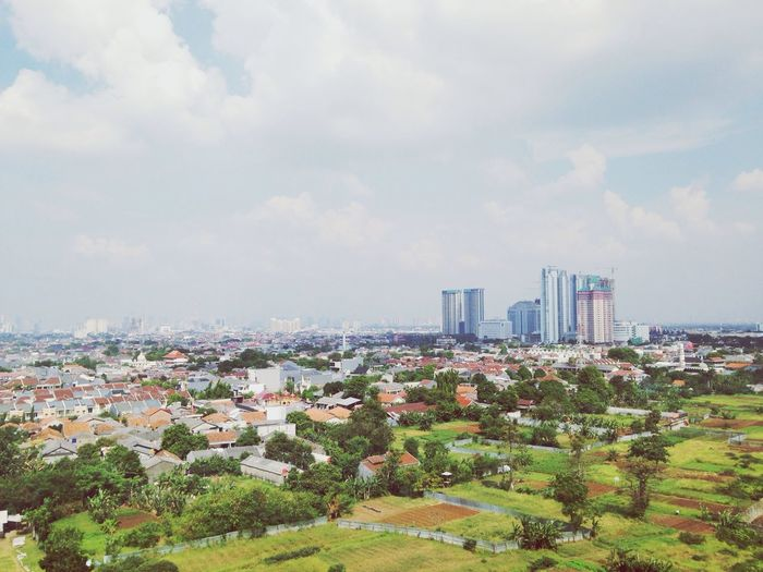 Jakarta sightseeing First Eyeem Photo
