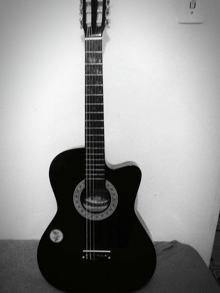 My Guitar ♡ Black