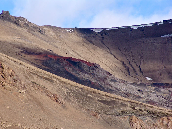 "A ""fresh"" lava casting Debris Iceland Iceland Memories Nature Red Travel Travel Photography Traveling Trip Black Casting Geology Iceland Trip Landscape Lava Lava Field Lava Rocks Magma Magma Chamber Magmatic Dikes Mountain Travel Destinations Volcano Vulcanic Landscape Vulcano"