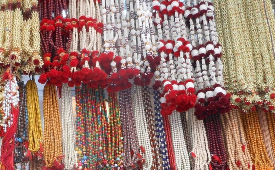 For Sale Hanging Multi Colored Retail  Market No People Full Frame Backgrounds Day Outdoors Red Choice Close-up Streetphotography India Colourful Indian City Indian
