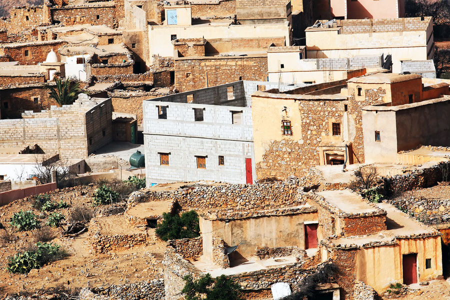 Africa Architecture Architecture_collection Kasbah Kasbahs Landscape Landscape_Collection Landscape_photography Morocco Morocco_travel MoroccoTrip Tizourgane Travel Travel Destinations Travel Photography
