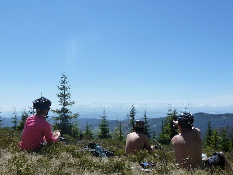 Suumer  Mountains Biking Memories Of Summer Best Time Trip