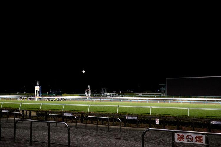 夜の競馬場 Chiba Fujifilm Fujifilm X-E2 Fujifilm_series Fujifilm_xseries Horseracing Japan Japan Photography JRA JRA NAKAYAMA Loneliness Nakayama Racecourse Night Night Lights Nightphotography Outdoors Xf10-24mm 中山競馬場 競馬場