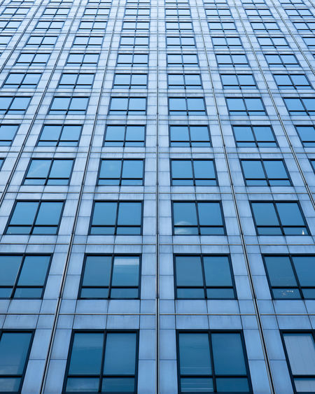 Architecture Built Structure Building Building Exterior Low Angle View City Office Building Exterior Glass - Material Office Modern Full Frame Window No People Pattern Reflection Day Backgrounds Outdoors In A Row Nature Skyscraper EyeEmNewHere The Architect - 2019 EyeEm Awards