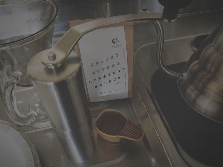 Gm  Coffee Time Breakfast
