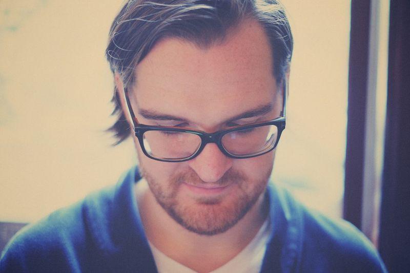 My Nerd Glasses Tomford