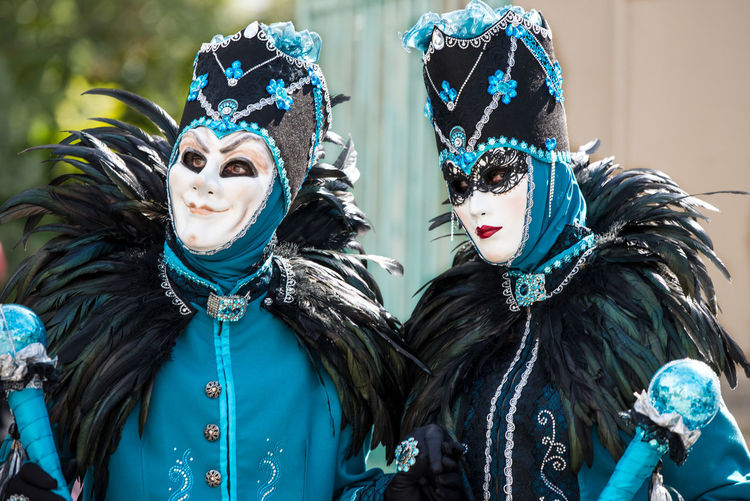 venetian carnival EyeEm Selects Disguise Young Women Portrait Venetian Mask Mime Smiling Women Headshot Arts Culture And Entertainment Fun Carnival Festival Entertainment Costume Mask - Disguise Mask Party