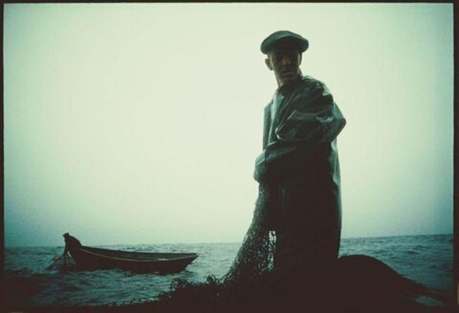 SamAbell Fisher Man 1976