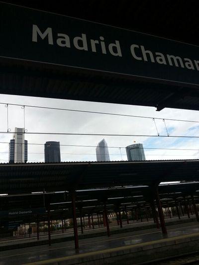 Skyline City España SPAIN Madrid Fotomadrid Cityworldwide