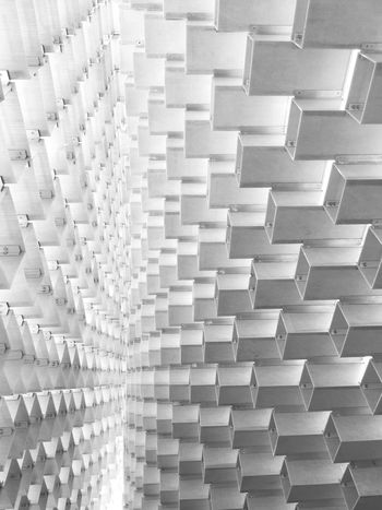 Life - Serpentine Gallery Hide Park London Pattern Architecture Repetition Design Backgrounds Geometric Shape Architecture And Art Order White Blocks - Explore