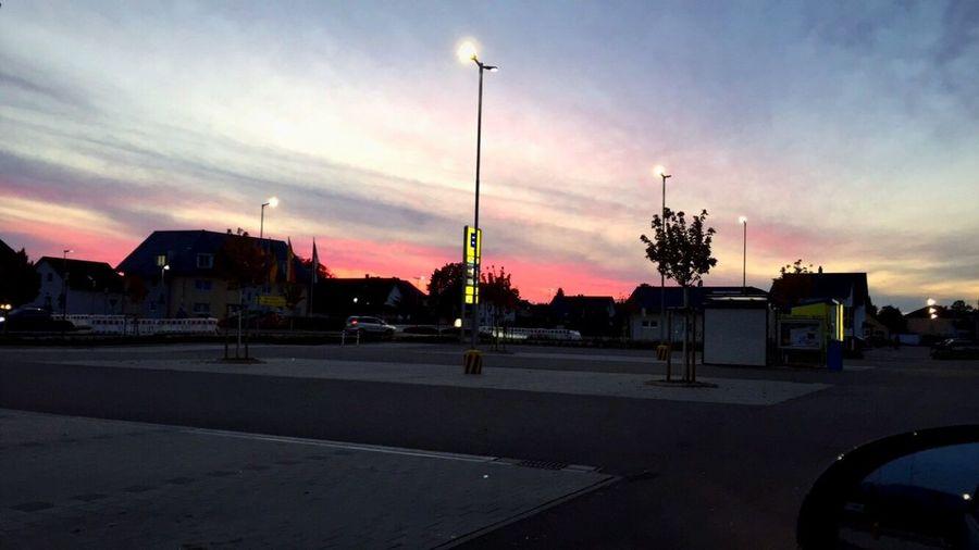 Sunset No People Skyporn Carridesarefun Thatsunset