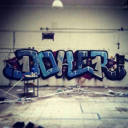 TBT  Throwback Graffiti Graffitiporn Abandoned Abandonedplaces Graffhunter Graffitiphotography Rsa_graffiti Instagraffiti Doher