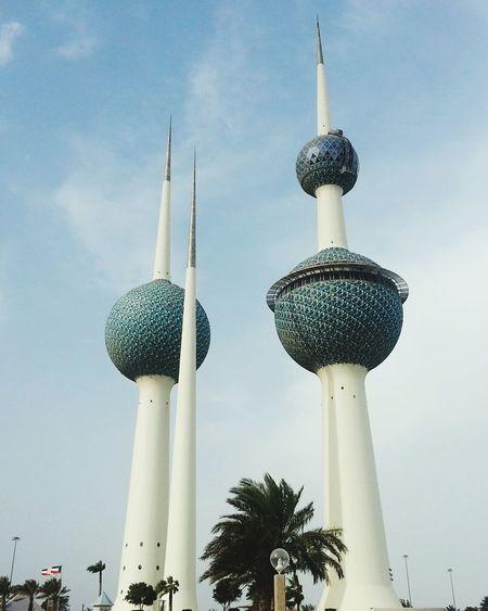 Kuwait City Kuwait❤