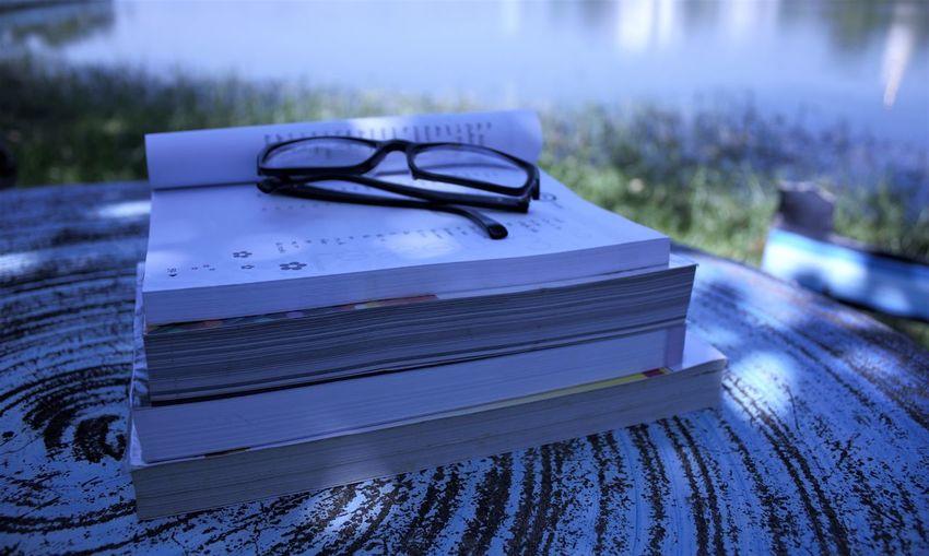 book paper Book