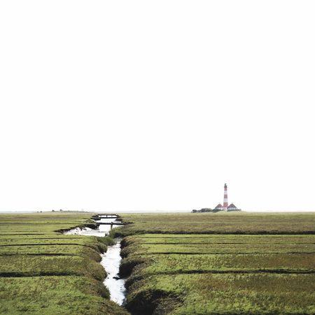 Naturelovers Friesland Lighthouse Countryside Seaside Travel Showcase: November Nature Landscapes With WhiteWall