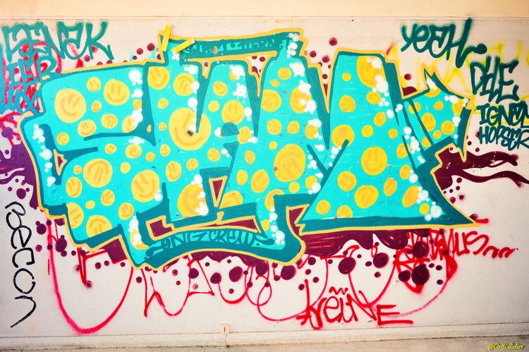 Graffitis Art De Rue Graffiti Art Rennesmetropole