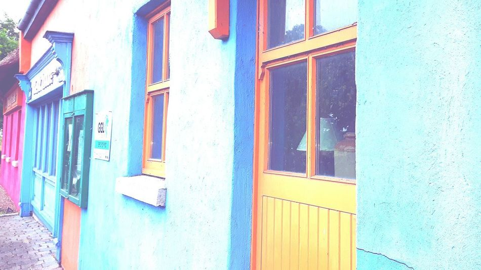 Architecture Building Exterior Built Structure Door House Window Outdoors Residential Building No People Day