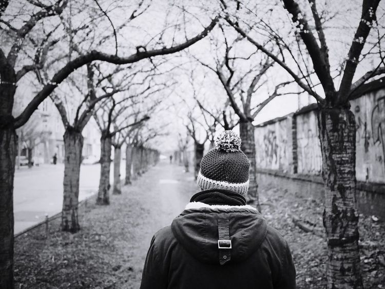 Blackandwhite Streetphotography Streetphoto_bw Early Spring