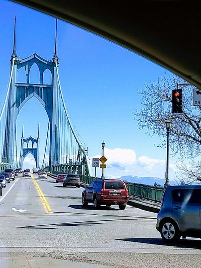 Bridge steele