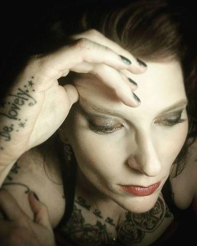 Belovely Grimley Tattooedwomenofig