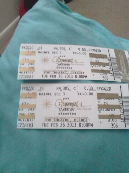 Goin to see 2chainzz tonight