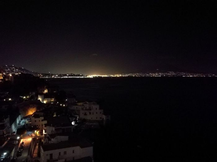No People Summer Views Travel Destinations NoFilterNoEdition Naples, Italy Italy🇮🇹 No Filter, No Edit, Just Photography Posillipo Night Photography Nightview Nightphotography Romanticism Night Waiting For Summer Romantic View Tranquility Illuminated Sky Day Water Beach Sea Sunset Summer Color