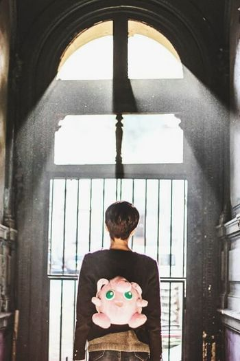 Light Dust Pokemon. Model Heavens Door Photography Streetphotography